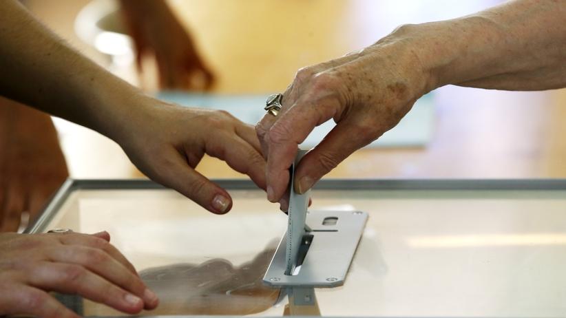 Rozpoczęła się pierwsza tura wyborów parlamentarnych we Francji