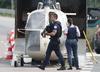 Francja. Ucieczka recydywisty helikopterem z więzienia