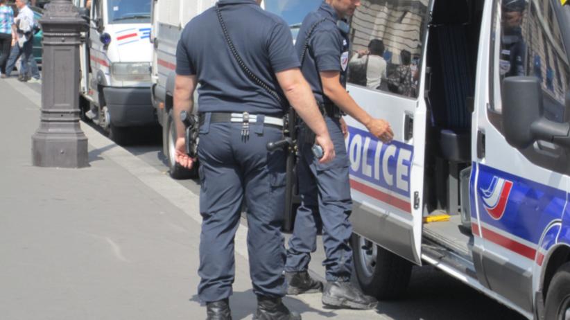 Marsylia: cztery Amerykanki zaatakowane kwasem