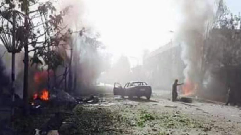Francuskie media: talibowie znów są potęgą w Afganistanie. ISIS rośnie w siłę