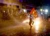 Polak aresztowany po zamieszkach na G20. To 24-letni student ASP