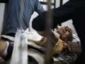 Są wyniki badań. Brytyjscy naukowcy wykryli Sarin w próbkach z Syrii