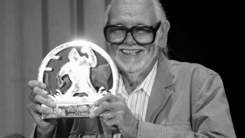 Zmarł George A. Romero. Jego filmy znają wszyscy