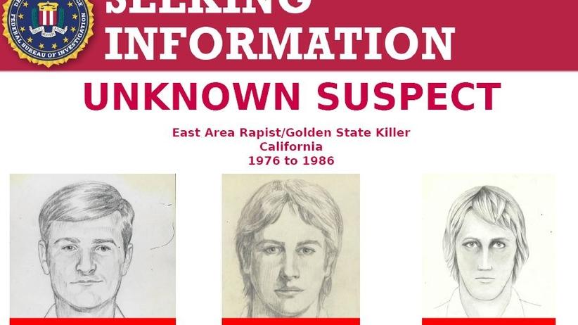 Przed sprawiedliwością nie ma ucieczki. Złapano seryjnego mordercę, który grasował w latach 70.
