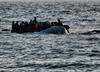 Bezgłowe ciało 9-latki u wybrzeża wyspy