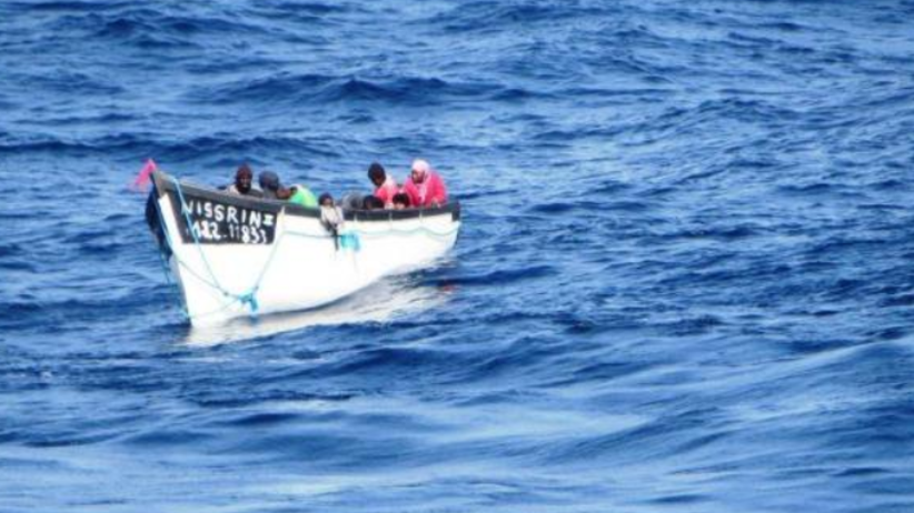 Wywróciła się łódź z migrantami. Utonęła piątka dzieci