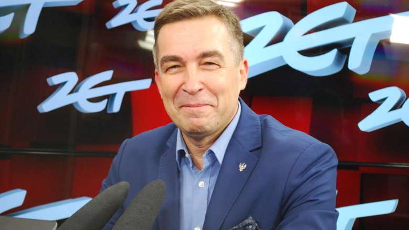 Gryglas: Odbieranie immunitetów opozycji i obrona posłów PiS to zły standard