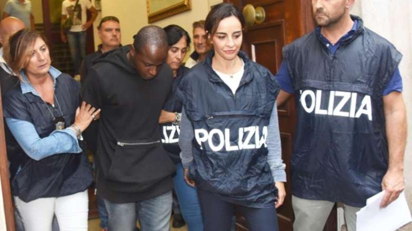 Gwałciciel z Rimini