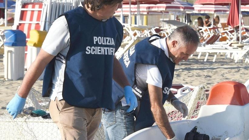 Gwałt w Rimini. Media: znane nazwiska ok. 20 podejrzanych ws. napadu na Polaków