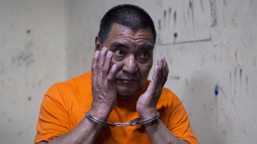 Takiego wyroku jeszcze nie było! 5160 lat więzienia za udział w masakrze