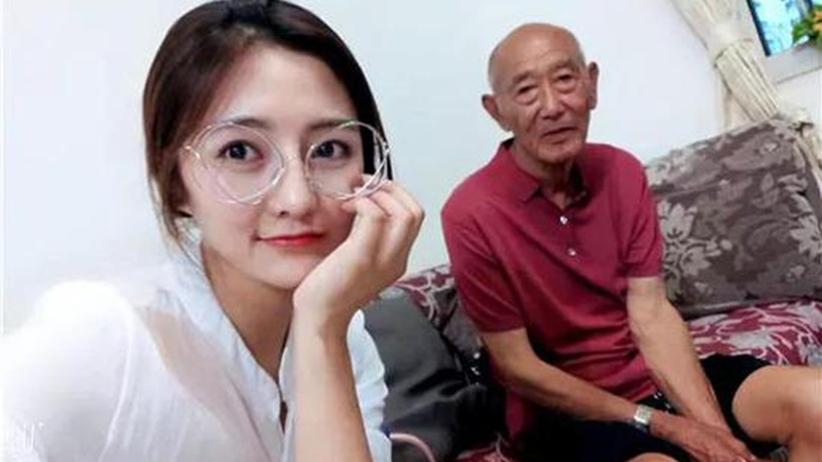 25-latka wyszła za mąż za 87-letniego emeryta. Ta historia chwyta za serce