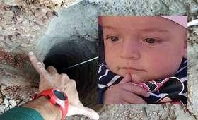 2,5-letni Julen nie żyje. Hiszpańscy ratownicy wydobyli ciało chłopca