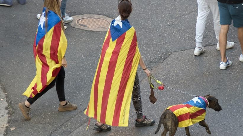 Hiszpania: dom byłego premiera Katalonii skonfiskowany