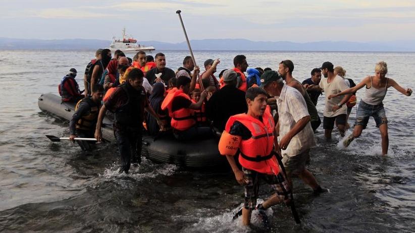 Hiszpania: Na Morzu Śródziemnym uratowano 599 migrantów jednego dnia. To rekord