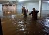 Śmiertelne ulewy i powodzie na północy Hiszpanii. Służby mówią o co najmniej 4 ofiarach [GALERIA]