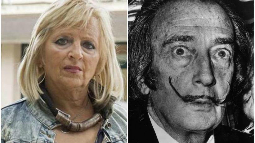 Będzie ekshumacja Salvadora Dali. Tarocistka twierdzi, że jest jego córką