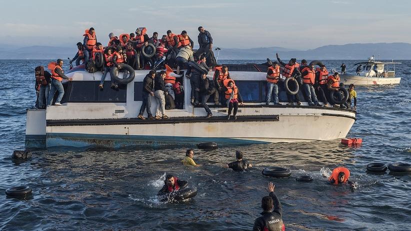 Kryzys imigracyjny w Hiszpanii trwa. W tym roku przybyło 23 tysiące nielegalnych imigrantów