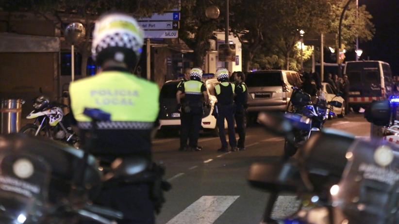 Hiszpania: Zamachy w Katalonii. Kolejna osoba zatrzymana