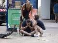 Wzrósł bilans ofiar śmiertelnych zamachów w Hiszpanii
