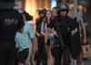 Hiszpania. Brak prawa jazdy zmienił plany terrorystów