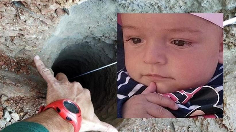 Dwuletni Julen 11 dni temu wpadł do rozpadliny. Ratownicy wciąż próbują przedostać się do chłopca