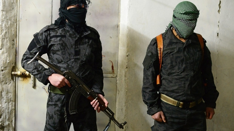 Hiszpania. Dżihadyści z tzw. Państwa Islamskiego wracają do Europy