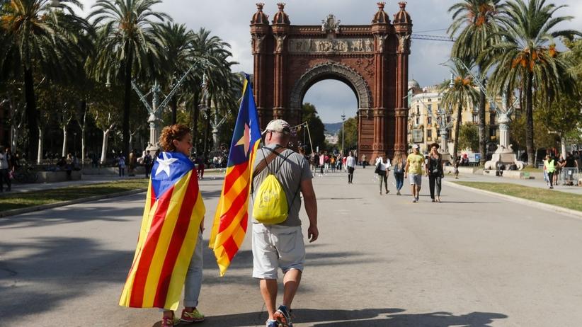 Katalonia: firmy masowo chcą opuszczać region. Będą kłopoty finansowe?