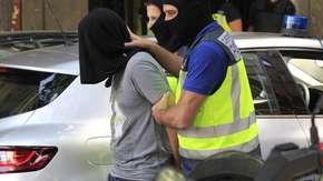 Marokańczyk zatrzymany w Hiszpanii. Miał być sponsorem dzihadystów