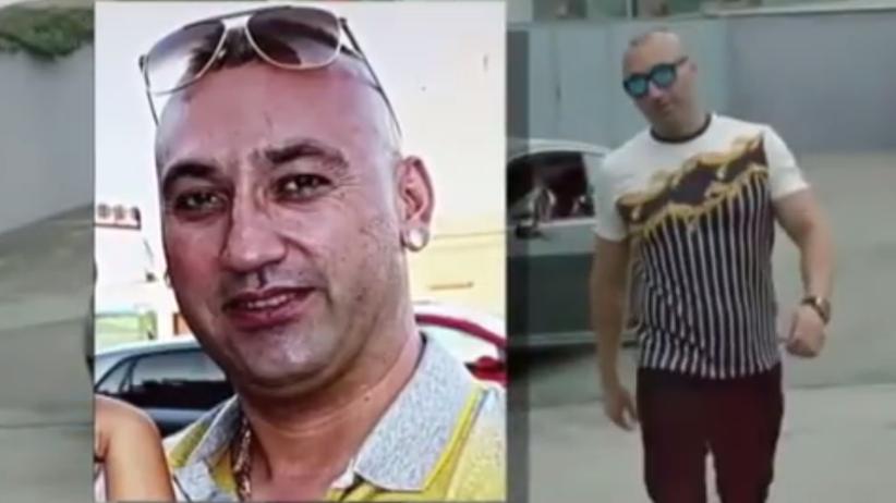 Groźny gangster wystąpił w teledysku. Policja poszukuje go od dwóch lat