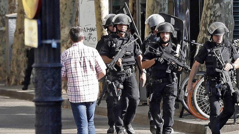 Zidentyfikowano terrorystów z Camrils. Kim byli? [FOTO]