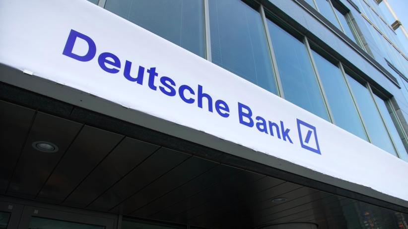Chińczycy zostali największym udziałowcem Deutsche Bank