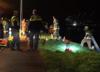 Śmierć 24-letniego Polaka w Holandii. Jego auto wpadło do kanału [WIDEO]