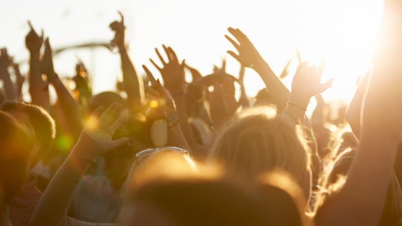Tragedia na festiwalu muzycznym. Jedna osoba nie żyje, są ranni