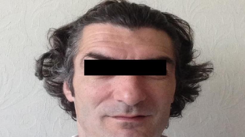 40-latek zamordował syna. Drugiemu udało się uciec