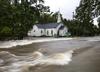 Huragan Florence w USA. Kolejne ofiary żywiołu