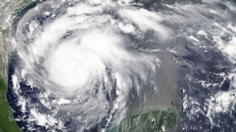 Huragan Harvey zbliża się do Teksasu. Amerykanie gotowi na kataklizm