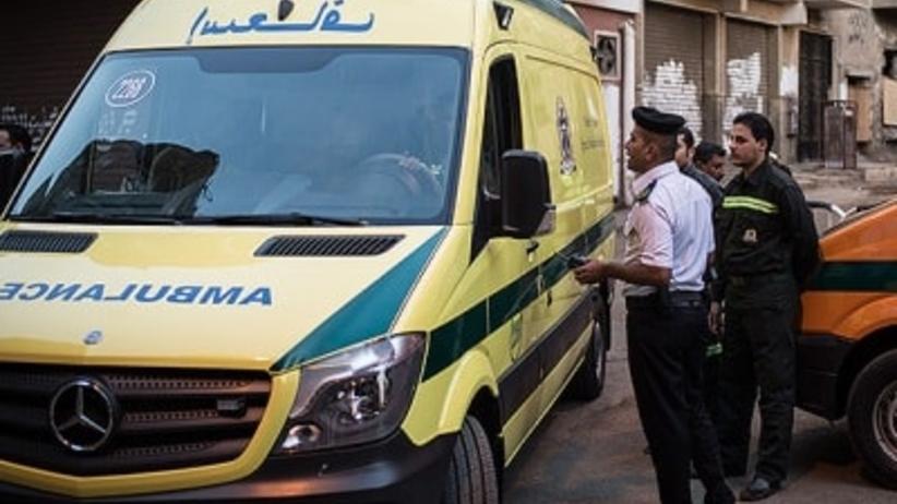 """Śmierć Polaka w Egipcie. Mówił lekarzom, że """"słyszy głosy"""" [NOWE FAKTY]"""
