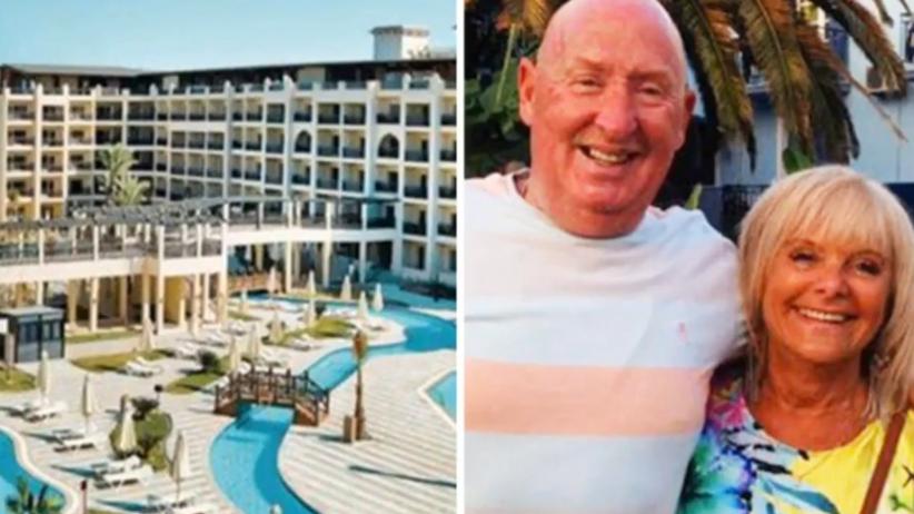 Turyści skarżą hotel w Hurghadzie. Zginęło tam małżeństwo turystów
