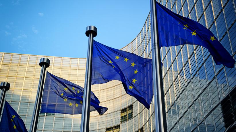Komisja Europejska potępiła agresję Rosji wobec Ukrainy