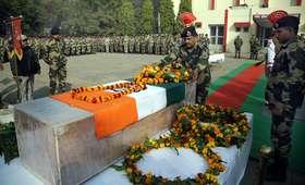 Indie: Wybuch bomby w Kaszmirze. Są ofiary śmiertelne