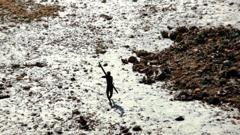 Indie. Amerykanin zabity przez tubylców odciętych od świata