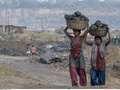 Indie. Zaginęło 13 górników po zalaniu nielegalnej kopalni