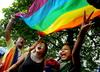 Indie. Zniosiono kary za seks homoseksualistów