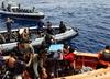 Katastrofa lotnicza w Indonezji: nurkowie wydobyli z morza czarną skrzynkę