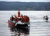 Indonezja: katastrofa na jeziorze Toba. Ponad 190 osób zaginionych