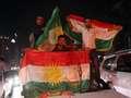 Kurdowie w Iraku zagłosowali w referendum niepodległościowym