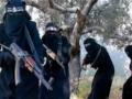 Kobiety-terroryści w ISIS