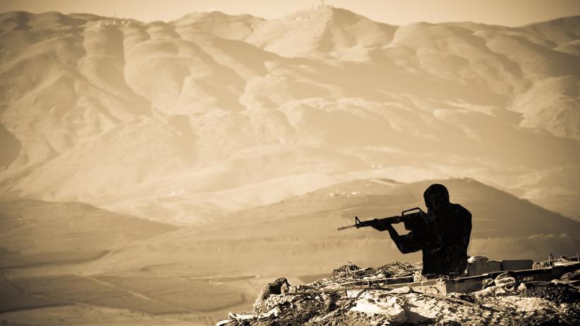 Irak: odkryto 200 masowych grobów. Teren kontrolowało wcześniej Państwo Islamskie