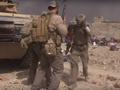 Samobójczy zamach na cywilów uciekających z Mosulu