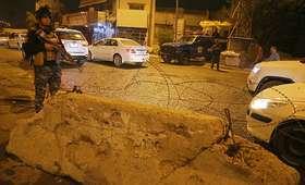 Irak: samobójczy zamach w Bagdadzie
